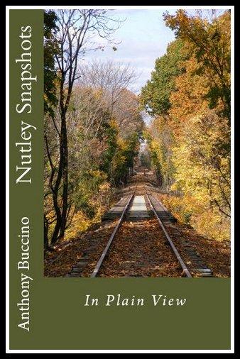 NUTLEY SNAPSHOTS In Plain View by Anthony Buccino